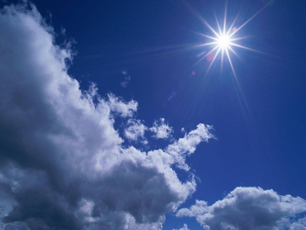 Способы ориентирования по солнцу