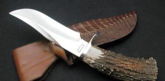 Марки стали для охотничьих ножей