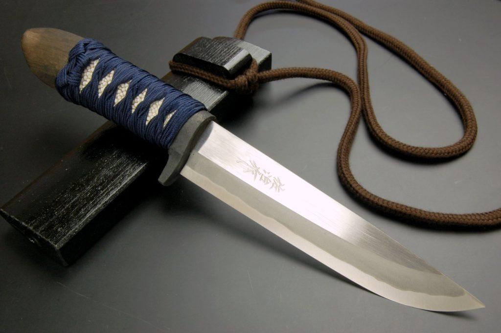 Марки стали для ножей: характеристики