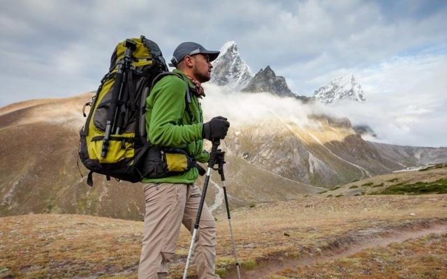 рюкзаки для походов в горы