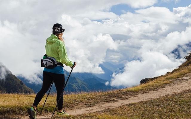 как выбрать палки для похода в горы