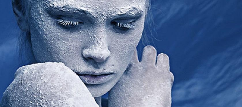 Первая помощь при переохлаждении и обморожении организма
