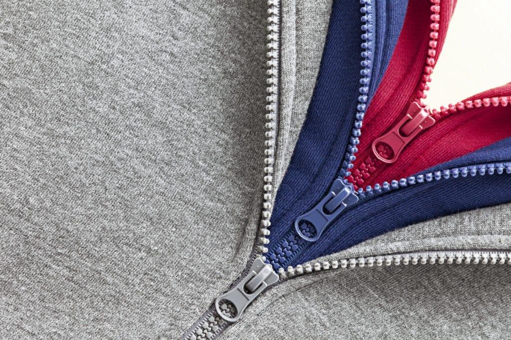 Дополнительный слой одежды
