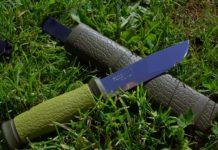 Шведский нож