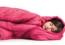 Как правильно выбрать спальный мешок