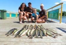 Сезонная рыбалка в Астрахани