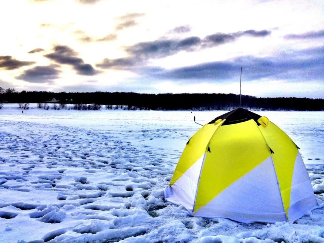 Как собрать палатку восьмеркой схема фото 686