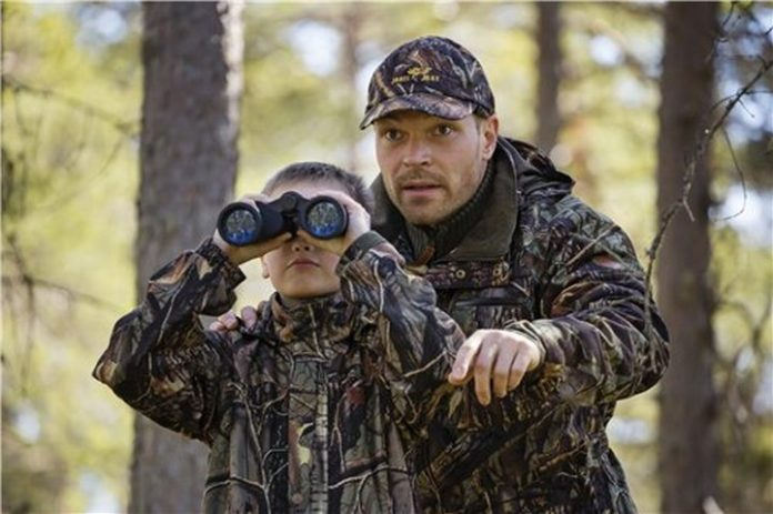 спецодежда для охоты и рыбалки