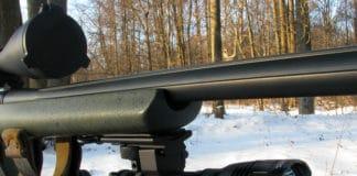 подствольный фонарь для охоты