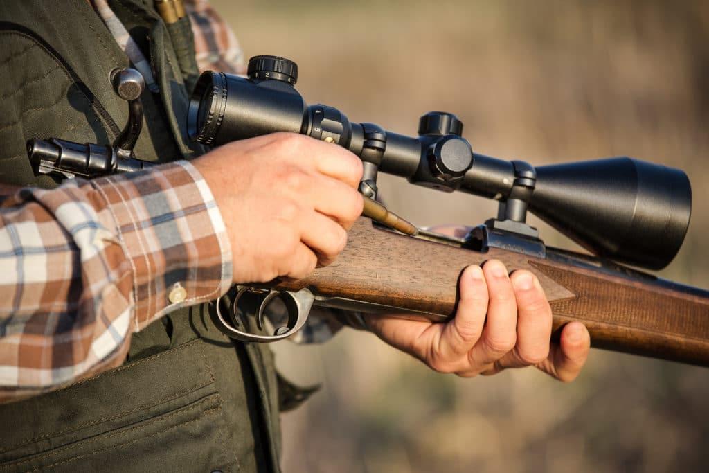 Наличие охотничьего билета позволяет свободную транспортировку оружия для охоты