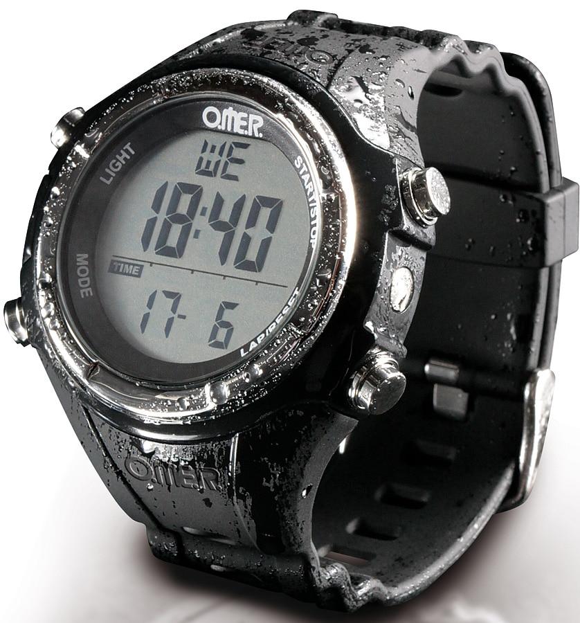 часы для подводной охоты