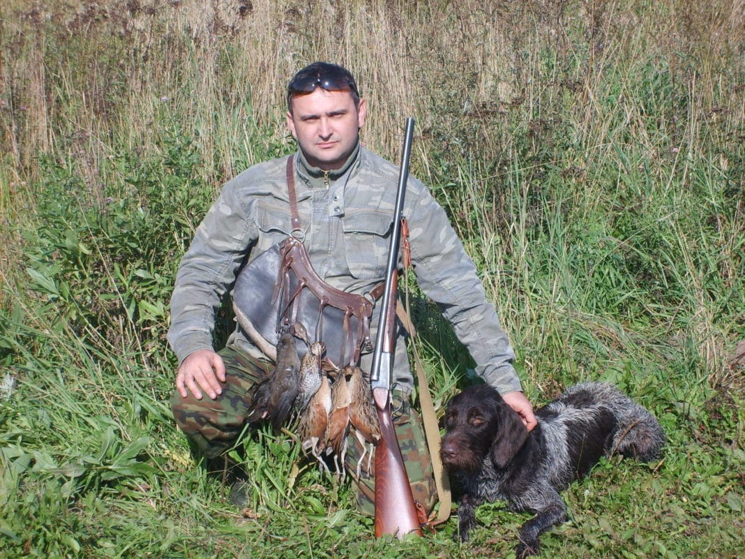 Сроки охоты в Московской области
