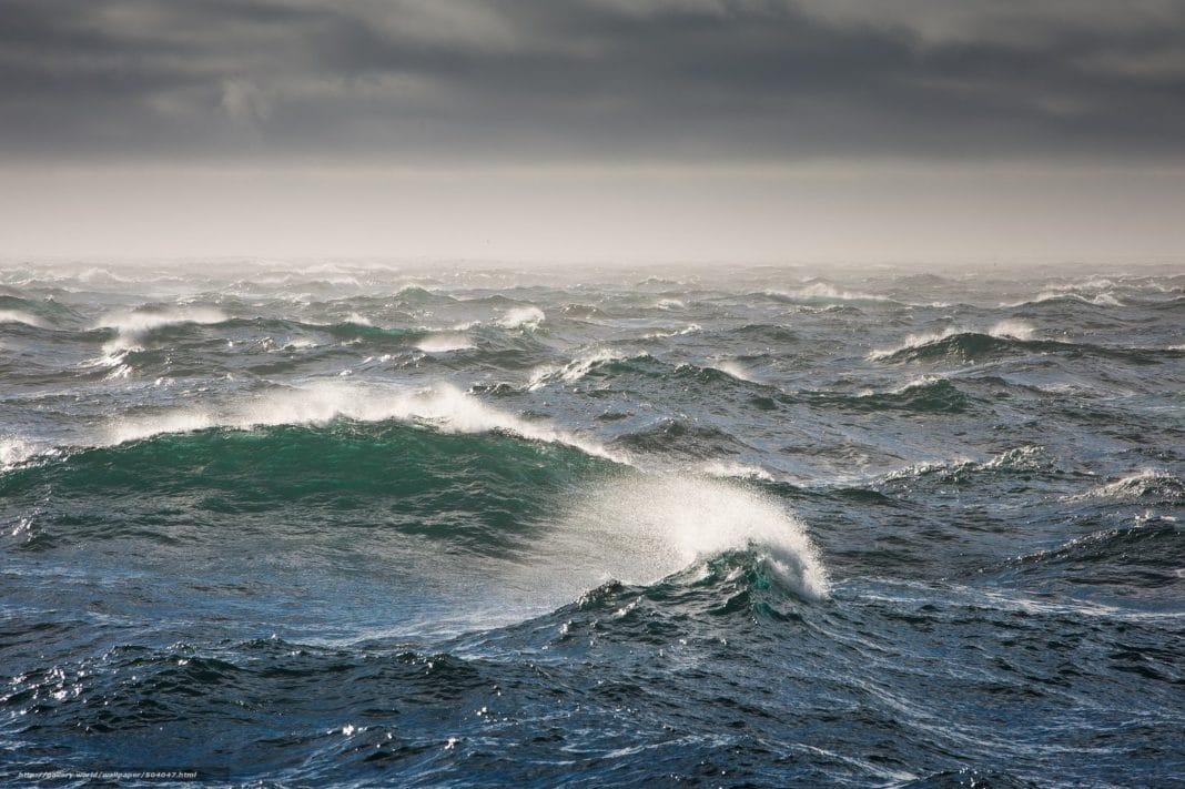 При каком ветре не клюет рыба