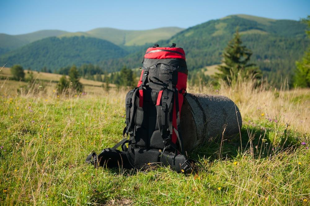 Как правильно стирать туристический рюкзак?