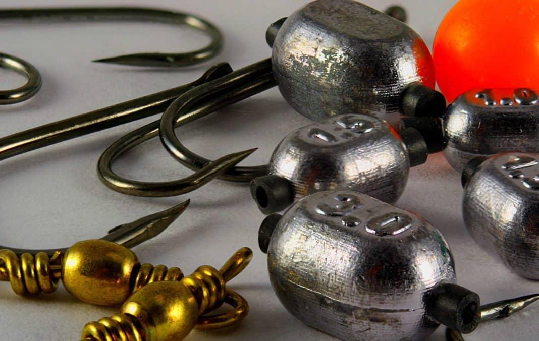 Нумерация крючков для рыбалки: советская оказалась проще всего