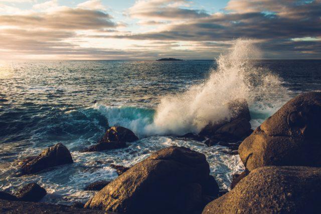 океан ocean
