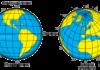 kak opredelit koordinaty po gradusam geograficheskie koordinaty opredelenie shiroty i dolgoty na karte
