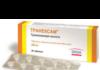 tabletki kotorye ostanavlivayut krov krovoostanavlivayushhie tabletki pri obilnyh mesyachnyh pomogut ili net